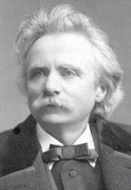 Erotik by Grieg